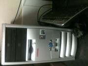 Compaq Presario 6000 Desktop PC/keyboard/mouse & some software