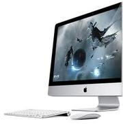 iMac for sale in Kingston-upon-Thames. Barely used,  good value